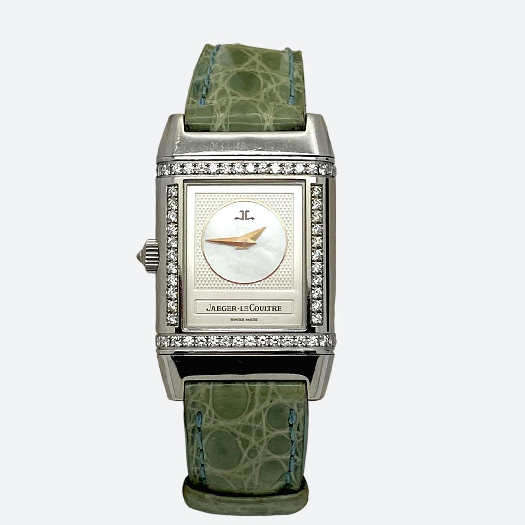 Orologio Reverso Jaeger Le Coultre
